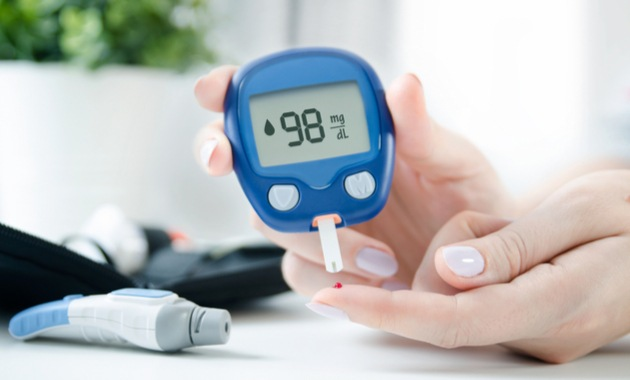Monitor your Glucose Level