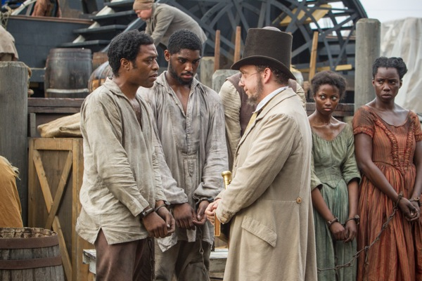 12 Years a Slave - Hollywood Movies