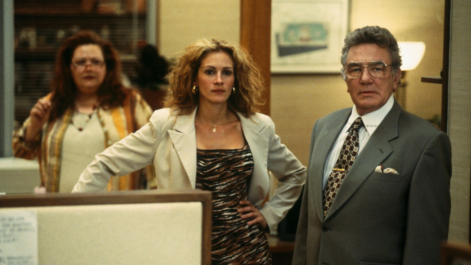 Erin Brockovich - Hollywood Movies