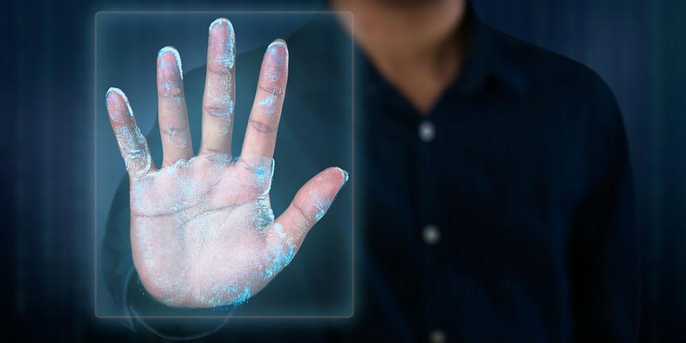 How biometrics help in military service?