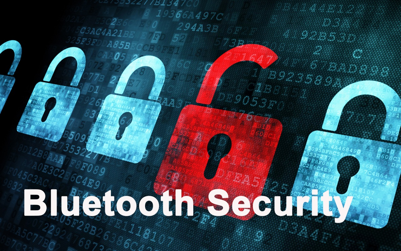 Knob- A Major Bluetooth Security Bug Discovered By The Researchers