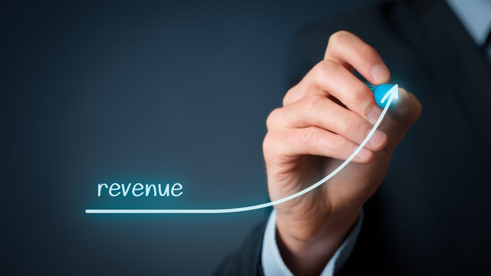 Strategies To Help You Double Your Revenue Next Year